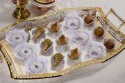 15 pièces - Pâtisseries traditionnelles