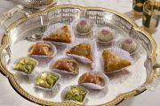 12 pièces - Pâtisseries traditionnelles et modernes